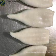 Factory price frozen Illex squids clear tube U10.U7.U5.U3