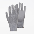 Heat Insulation Anti-cutting Economic Working Gloves
