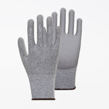 Anti-slip Cut Resistant Wearable Work Protective Gloves