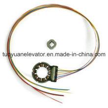 Rotary Encoder for Door Motor