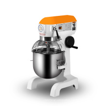 CE approval 40liter multifunctional stand mixer stainless steel blender mixer commercial stand mixer