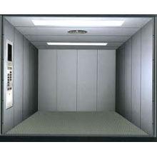 Ascenseur de marchandises pour transporter du fret ou de la voiture en Chine