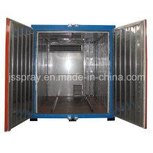 Limpiadores de horno Spl-R-10 para pelar la pintura de superficie de suspensión