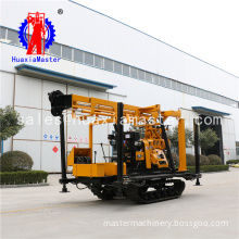 Water Well Drilling Rig Diamond Core Sample Machine Hydraulic Rotary Equipment