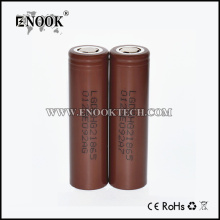 New Stock Lg Hg2 18650 3000mah Battery