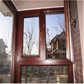 Thermal Break Aluminum Casement Window