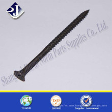 Free Sample DIN Standard Countersunk Screw
