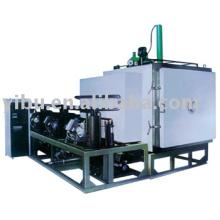 Vacuum Freeze Dryer usado em plasma sangüíneo
