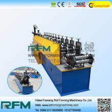 Máquina de laminação de canal cz combinada FX
