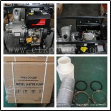 Erhältlich in 2, 3 und 4 Zoll Diesel Wasser Pumpen