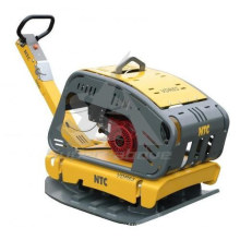 Construction Electric Motor Vibrating Tamper Compactor Tamping Rammer Vibratory with Good Price