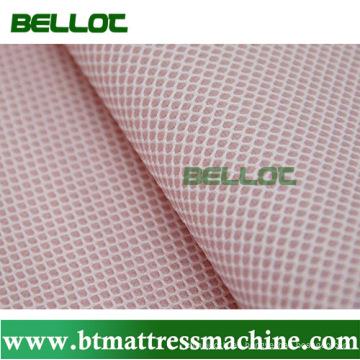 Mattress 3D Mesh Fabric Material Fabricante