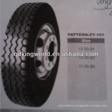 competitive price truck tyre with dot ccc iso concap