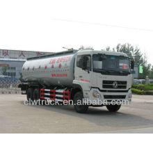 Dongfeng 6x4 caminhão de transporte de cimento a granel