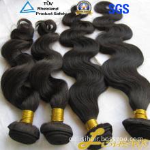 Top Grade Full Cuticle Human Indian Virgin Hair