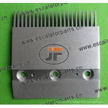 O & K Comb Plate A7 KM5236480H01