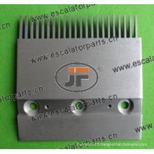 O&K Comb Plate A7 KM5236480H01