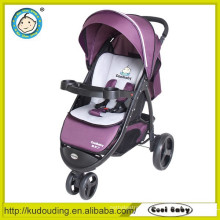 Chinese products wholesale sliding baby carriage