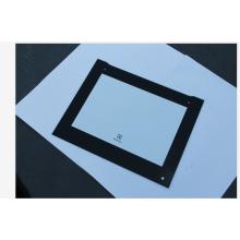 Прочное закаленное стекло для плиты