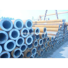 dn32 carbon ASTM A106 hot rolled/cold drawn pipe