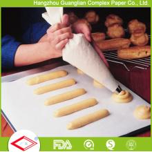 12 Pouces par 16 Pouces Anti-Adhésif En Silicone Silicone Pan Liners Cookie cuisson