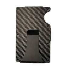 Chinese factory provide high quality service to manufacturing custom cut carbon fiber cards