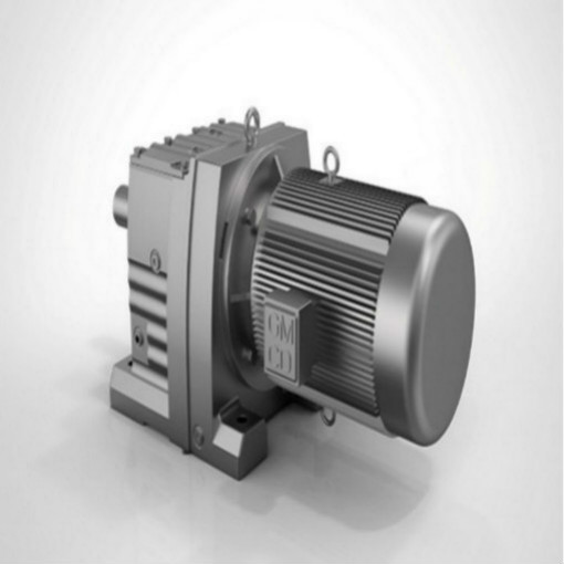 R Series Helical Gear Hardened Surface Gearbox