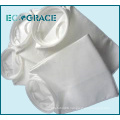 Smooth Surface Filter Cloth Liquid Filter Bag