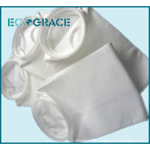 Smooth Surface Filter Cloth Liquid Filter Bag