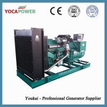 600kw / 750kVA Gerador de energia elétrica com motor Yuchai