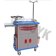 ABS Emergency Trolley