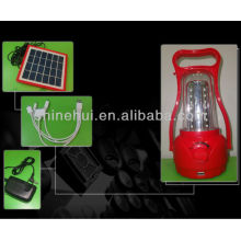 plastic chinese lantern with AC charge