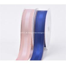Geburtstagsgeschenkverpackung Polyester / Satinband
