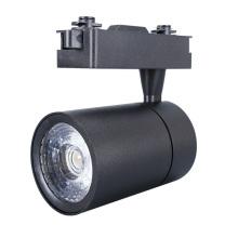 Dispositivo elétrico de iluminação de alumínio 10W do sistema ferroviário da trilha