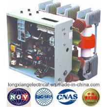 Zn12-12 (3AF) Interruptor de vacío de alto voltaje de interior
