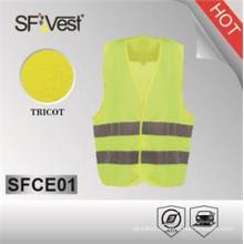 High Quality Reflective Child Safety Vest (En 1150)