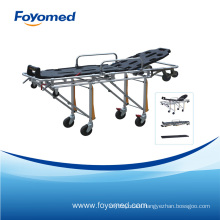 Hot Sale Folded Stretcher for Ambulance car