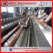 PVC profile extrusion line/pvc plastic door and window profiles/decoration profiles