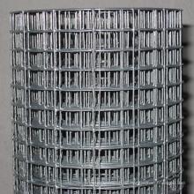 Stainles Stahl geschweißte Drahtgeflecht