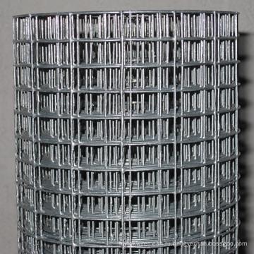 Стержни стальные сварные сетки