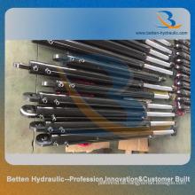 Kundenspezifischer Standard doppeltwirkender hydraulischer RAM-Zylinder