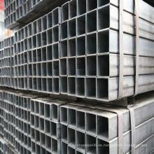Stahl Vierkantrohr Maschine