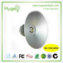 Профессиональное производство с регулируемой яркостью привело свет высокой залива 80W 3 лет гарантии
