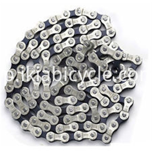 Colorful 1/2 Bicycle Parts Chain