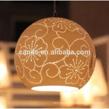 Современный дизайн лампы ресторан висит освещения