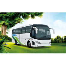 11m electric coach bus with 50 seats