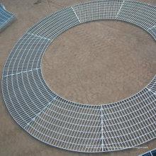 Flussstahlgitter, Stahlgitterplatte, Stahlgitterplatte
