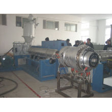 línea de producción de tubería PPR 16-63mm
