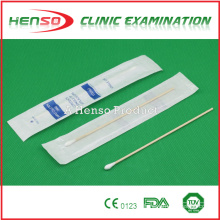 Henso Wooden Stick Cotton Tipped Applicator