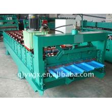 CZQJ-860 Galvanized Iron Roof Panel Roll Forming Machine